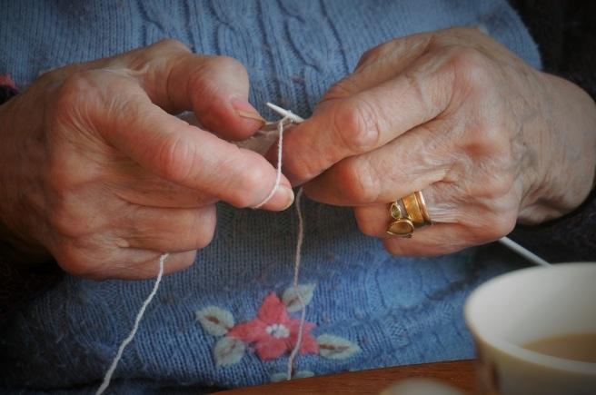 aunty emmas hands